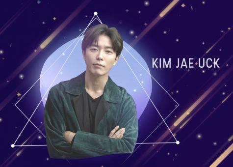 KIM JAE UCK – StarHub Night of Stars 2019